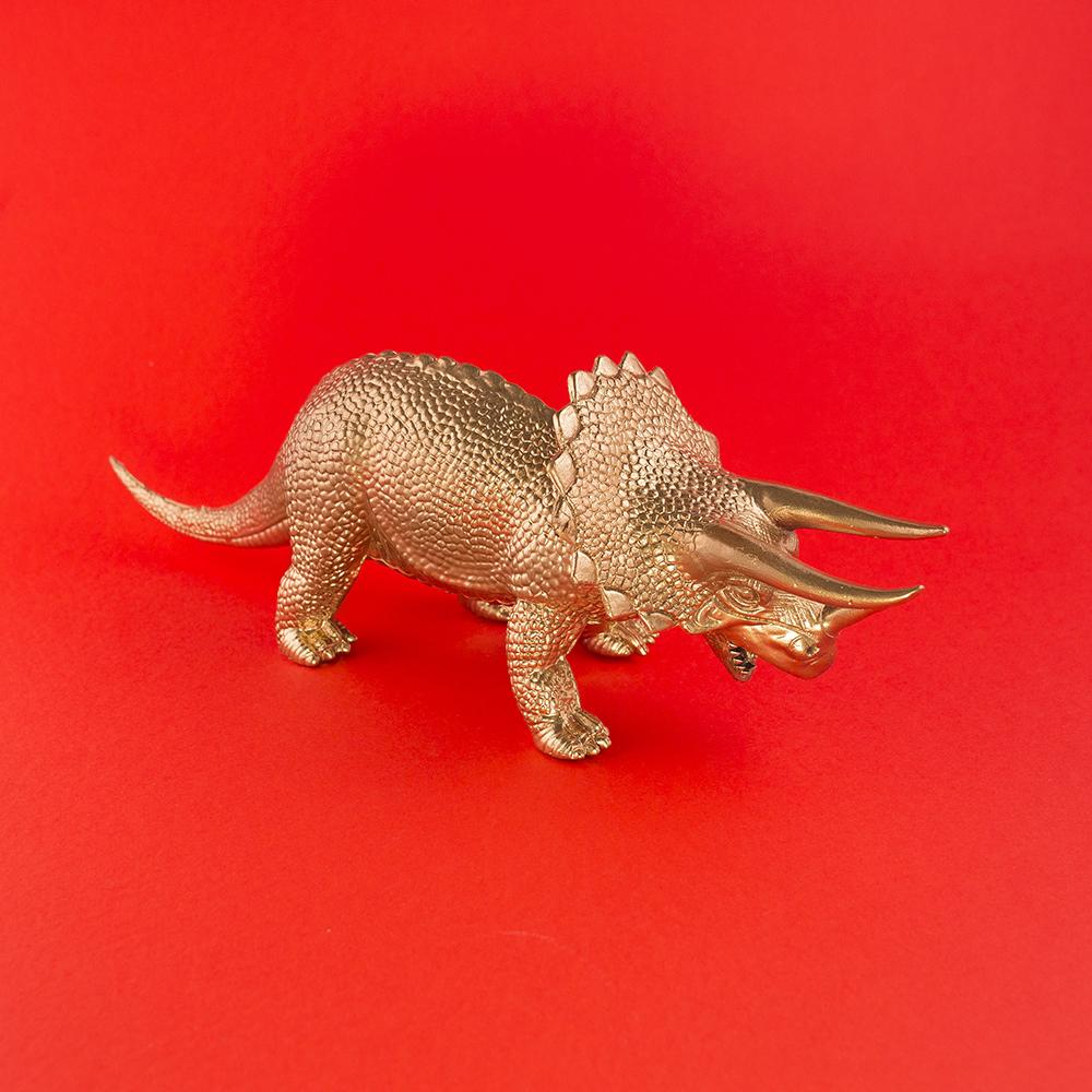 Il recupero dell'infanzia golden memories triceraptopo